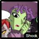 Shock icon