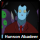 Hunson abadeer icon