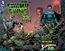 Swamp Thing #19}} WTF Gatefold Cover