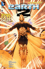 Earth Two Vol 1-11 Cover-3