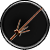 Lightning Needle Task Icon