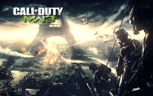 COD MW3