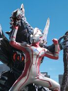 Ultraman-mebius-screenshot