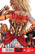Fearless Defenders Vol 1 3