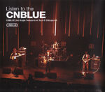 CNBLUE 2nd Single DVD