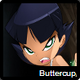 Buttercup icon
