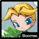 Boomer icon