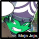 Mojo jojo icon
