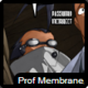 Prof membrane icon