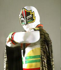 Mascarita Sagrada.1