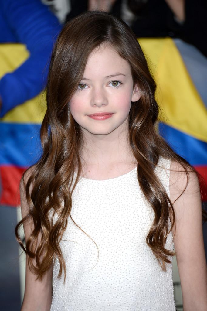 Mackenzie Foy - Katerina Kelly