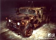 Resh 4dexecuter jeep