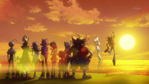 Yugioh Zexal Featured Duel start from EP 90 to EP 99 300px-ZEXAL_Episode_98