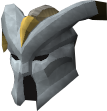 Gorgonite full helm chathead