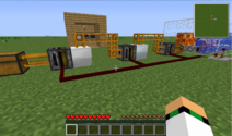 Redstone Power