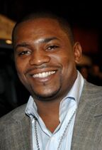 Mekhi Phifer