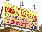 Daniel Darrow (post-Nibiru)
