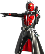 Battride Wars Kamen Rider Wizard