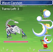 FFAB Warmech Wave Cannon
