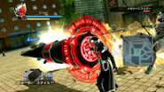 Gameplay for Battride War