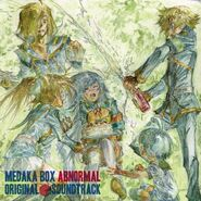 Medaka Box Abnormal OST