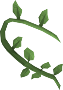 Third-age druidic wreath detail