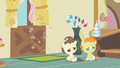 Pound &amp; Pumpkin Cake look where S2E13.png