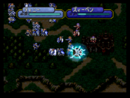 Thoron Map (FE4)