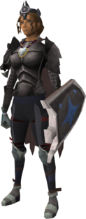 Elite task set female