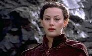 Arwen battle