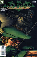 Batman Gotham Knights 53