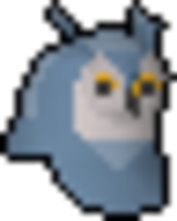 Saradomin owl