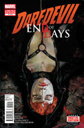 Daredevil End of Days Vol 1 7