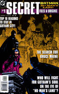 Batman No Man&#39;s Land Secret Files and Origins 1
