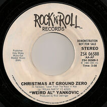 (AA) Christmas At Ground Zero
