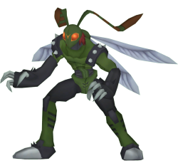 digimon stingmon - photo #16