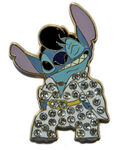 Elvis Stitch with Jeweled Jumpsuit