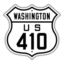 Washington us 410