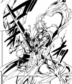 Alibaba Djinn Equip