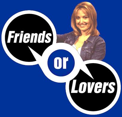 wiki friends  lovers