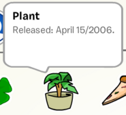 PlantPinStampbook