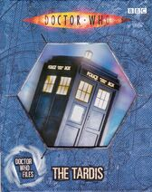 Doctor who files tardis