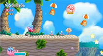 KRtDL Parasol Waddle Dees in Onion Ocean