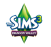 Logo The Sims 3 Vale do Drago
