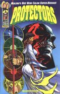 Protectors Vol 1 3