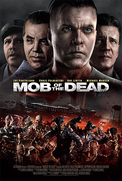 Mob of the dead the call of duty wiki black ops ii - Mob of the dead pictures ...