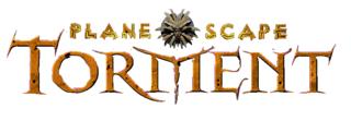 Planescape: Torment - logo