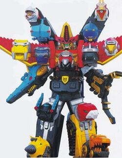 TSG-Hyper Gosei Great
