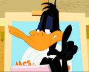 Cool Daffy