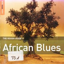 Music Rough Guides RGNET1186CD A 500